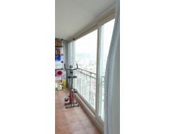 시흥 신천동 산호아파트 30평대 창호 시공사례