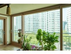 가양동 대아동신아파트 40평대 창호 시공사례